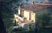 Villa in Umbrie